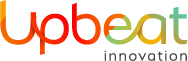 Upbeat innovation | Accelerating Corporate Innovation Logo